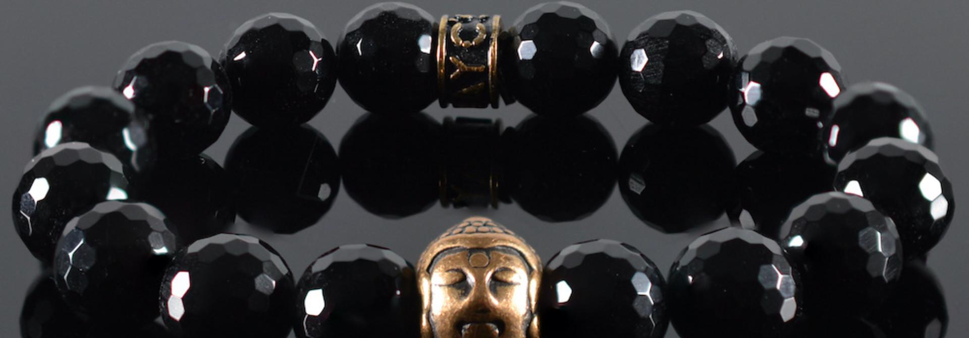 Armband dames Budday Buddha