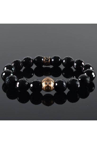 Dames armband Budday Buddha