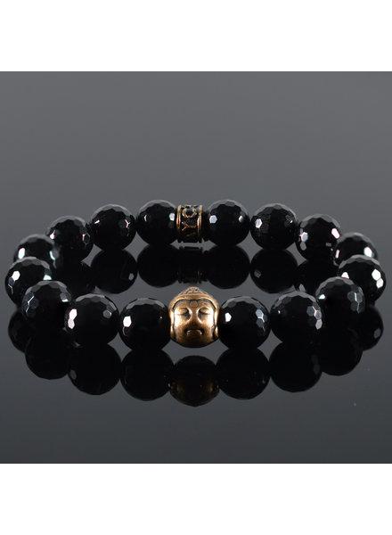JayC's Damen-Armband Budday Buddha