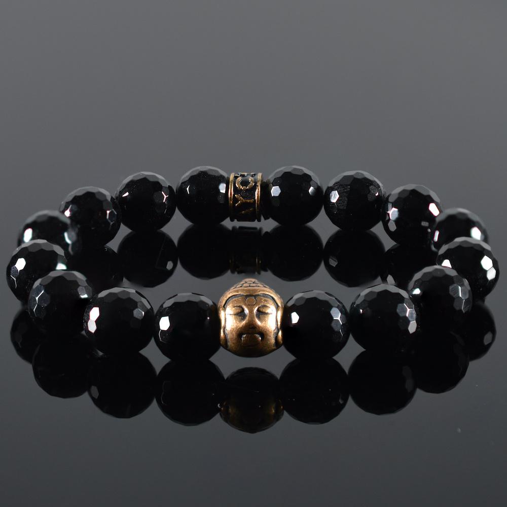 Armband dames Budday Buddha-1