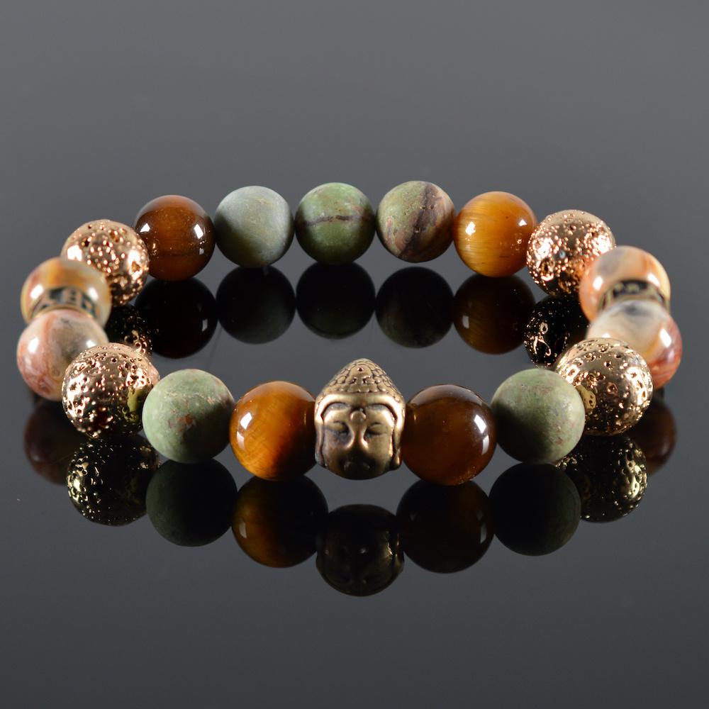 Armband dames Malla Buddha-1