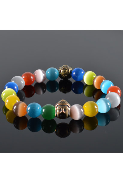 Men's bracelet Circus