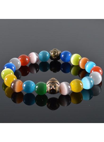 JayC's Men's bracelet Circus