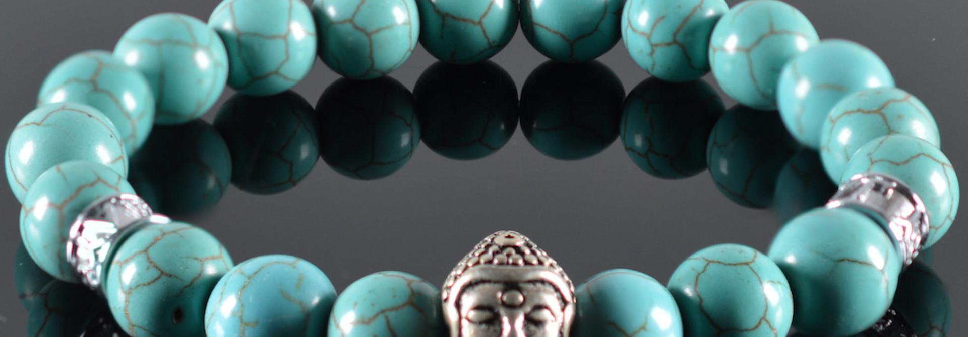 Armband Heren Jamay Buddha
