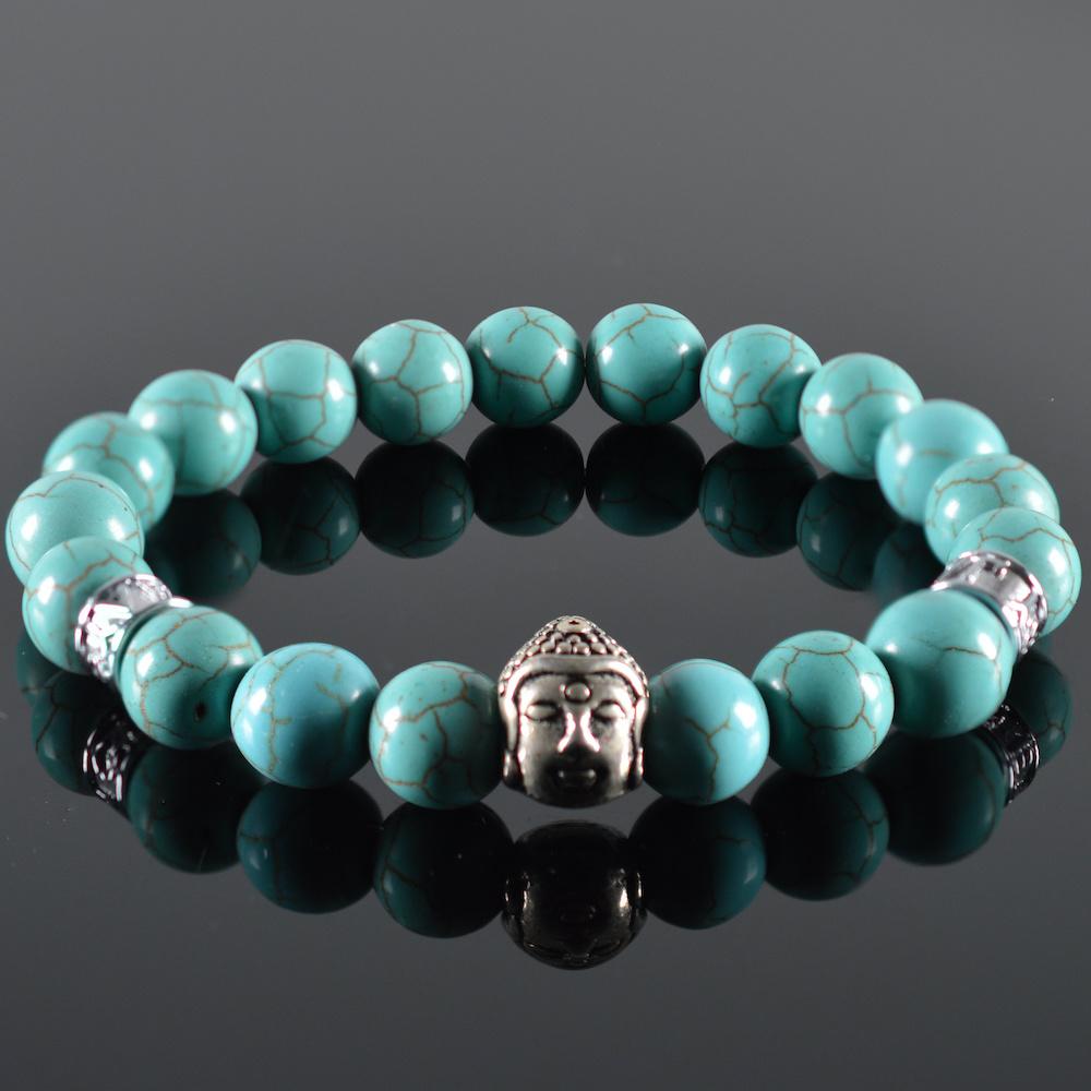 Armband Heren Jamay Buddha-1