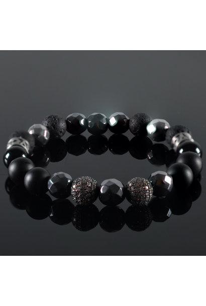 Men's bracelet Amore