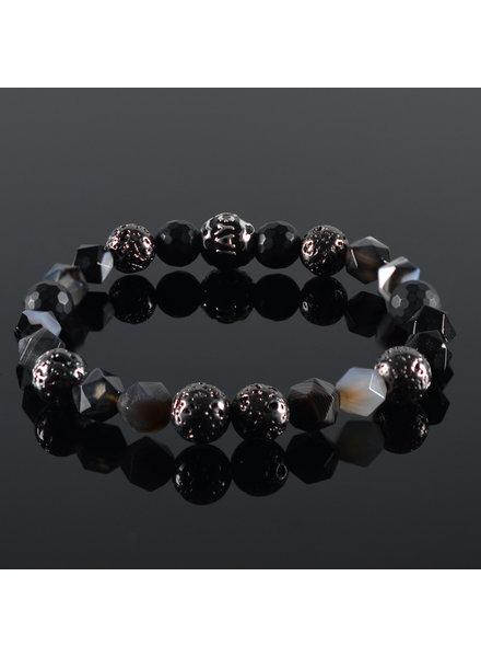 JayC's Men's bracelet Amore II