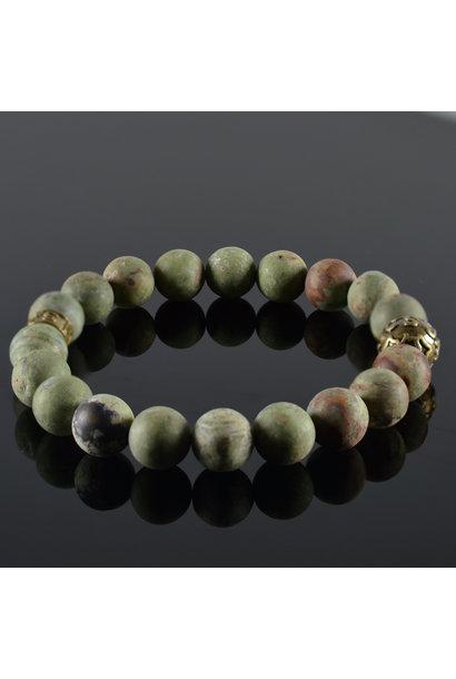 Men's  bracelet Galileo