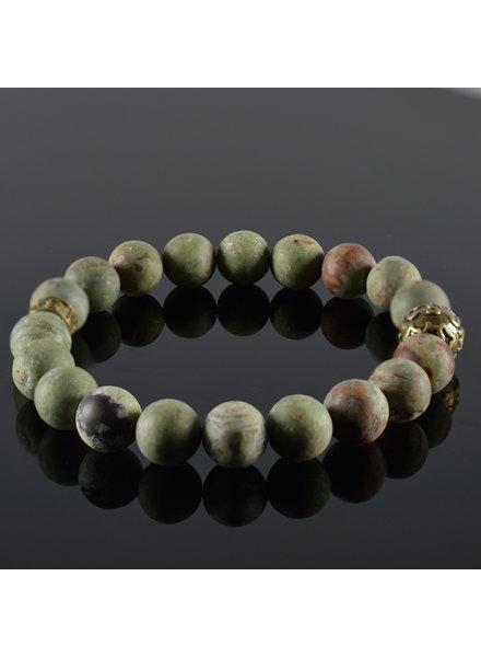 JayC's Men's  bracelet Galileo