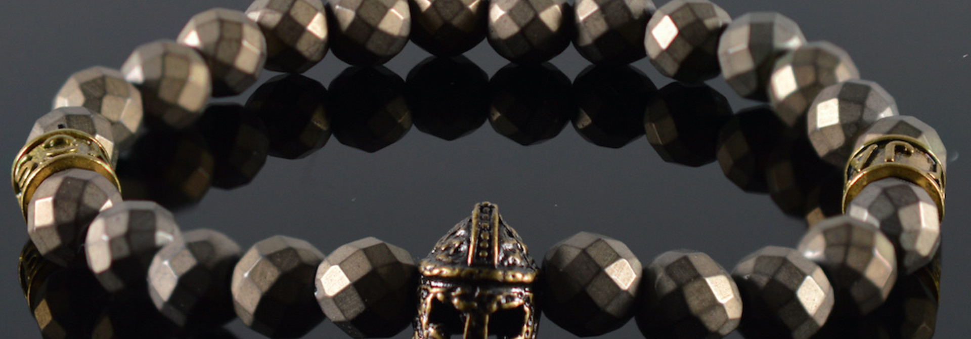 Armband heren Sparta Luyx IV