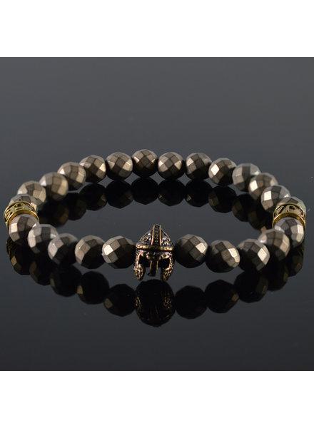 JayC's Herren armband Sparta Luyx IV