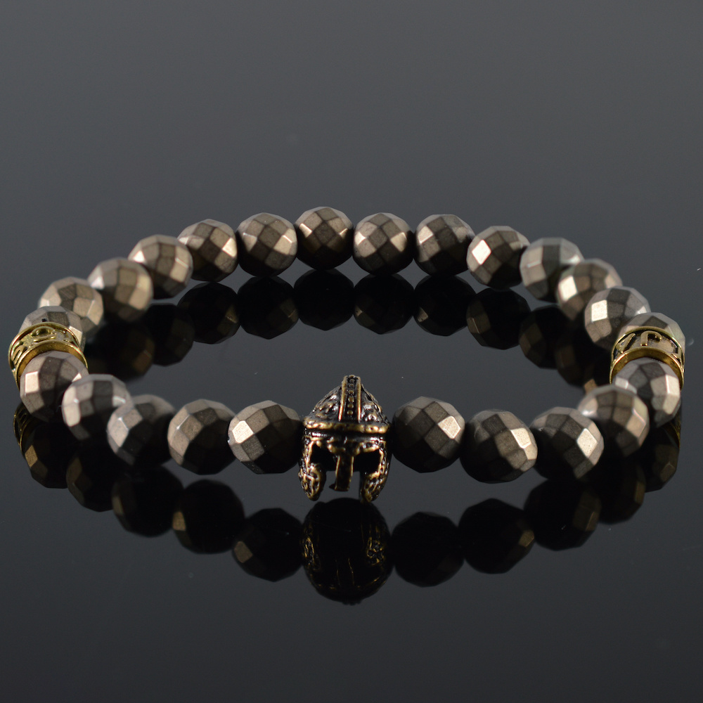 Armband heren Sparta Luyx IV-1