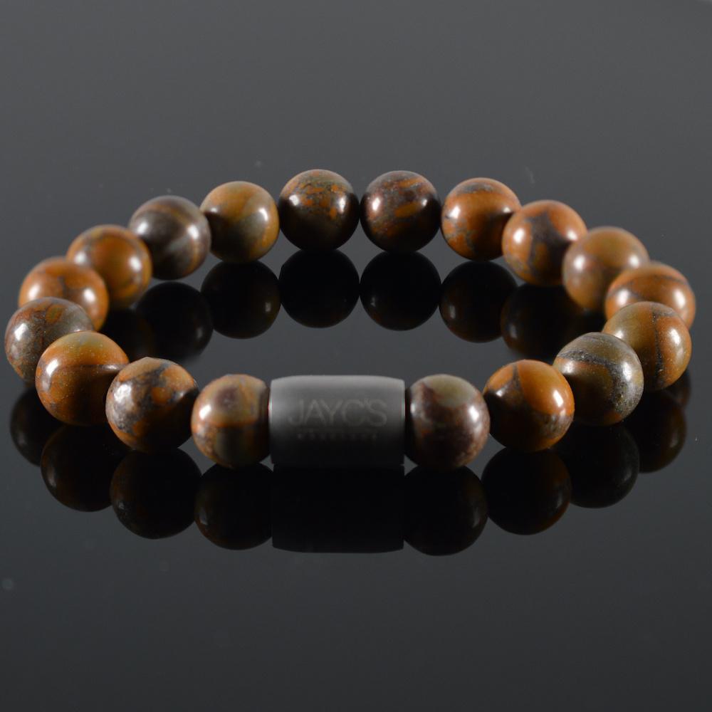 Armband heren  Magnet Caramique-1