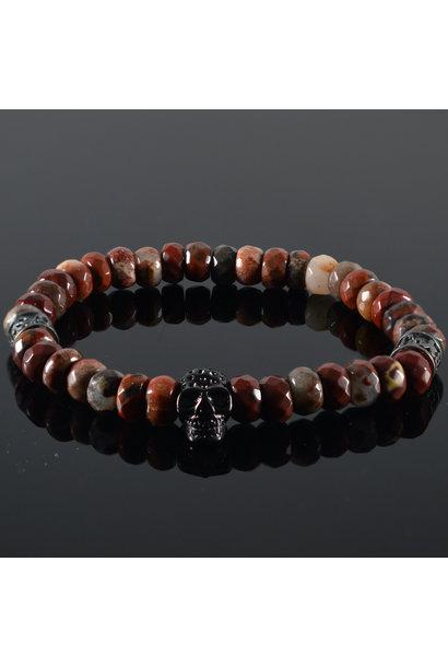 Men's bracelet  Remorse