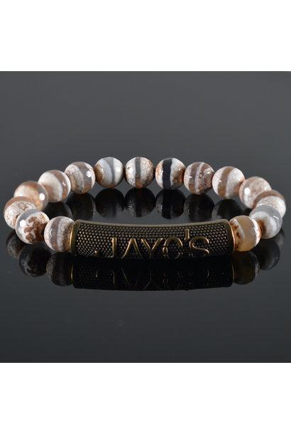 Men's bracelet Panama II