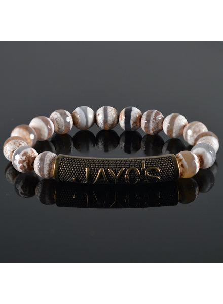 JayC's Men's bracelet Panama II
