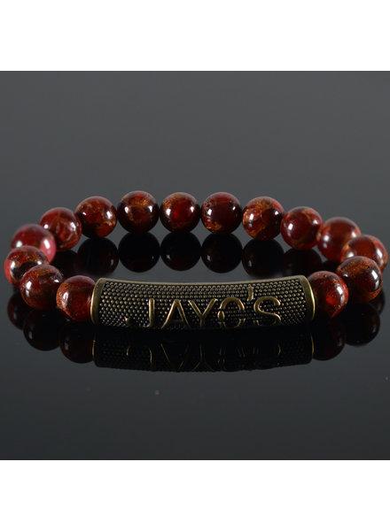 JayC's Herren armband Mirphak