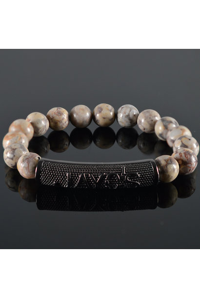 Men's bracelet Rigel
