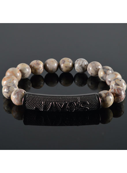JayC's Men's bracelet Rigel