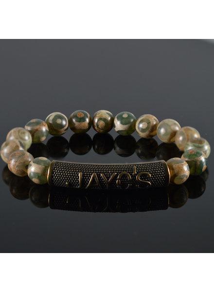 JayC's Herren armband Saiph