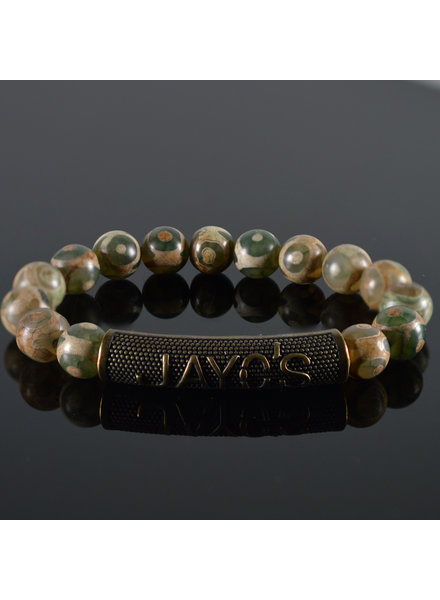 JayC's Men's bracelet  Saiph