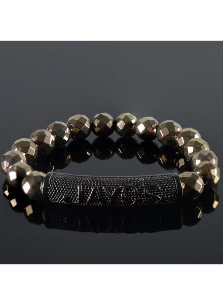 JayC's Herren armband JayC 's VIII