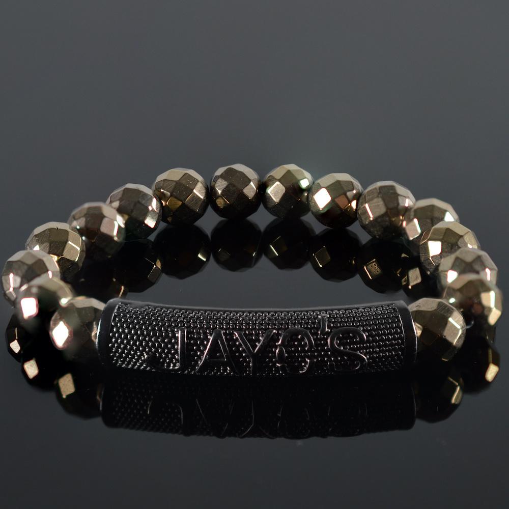 Armband heren JayC's VIII-1