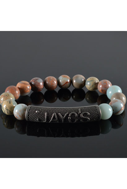 Heren armband JayC's VII