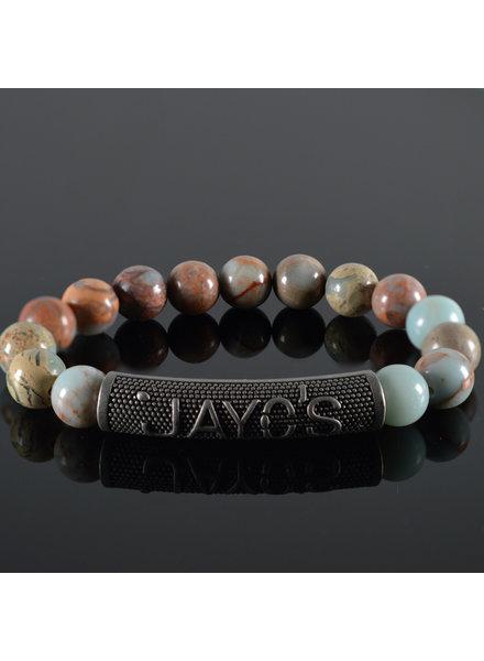 JayC's Heren armband JayC's VII