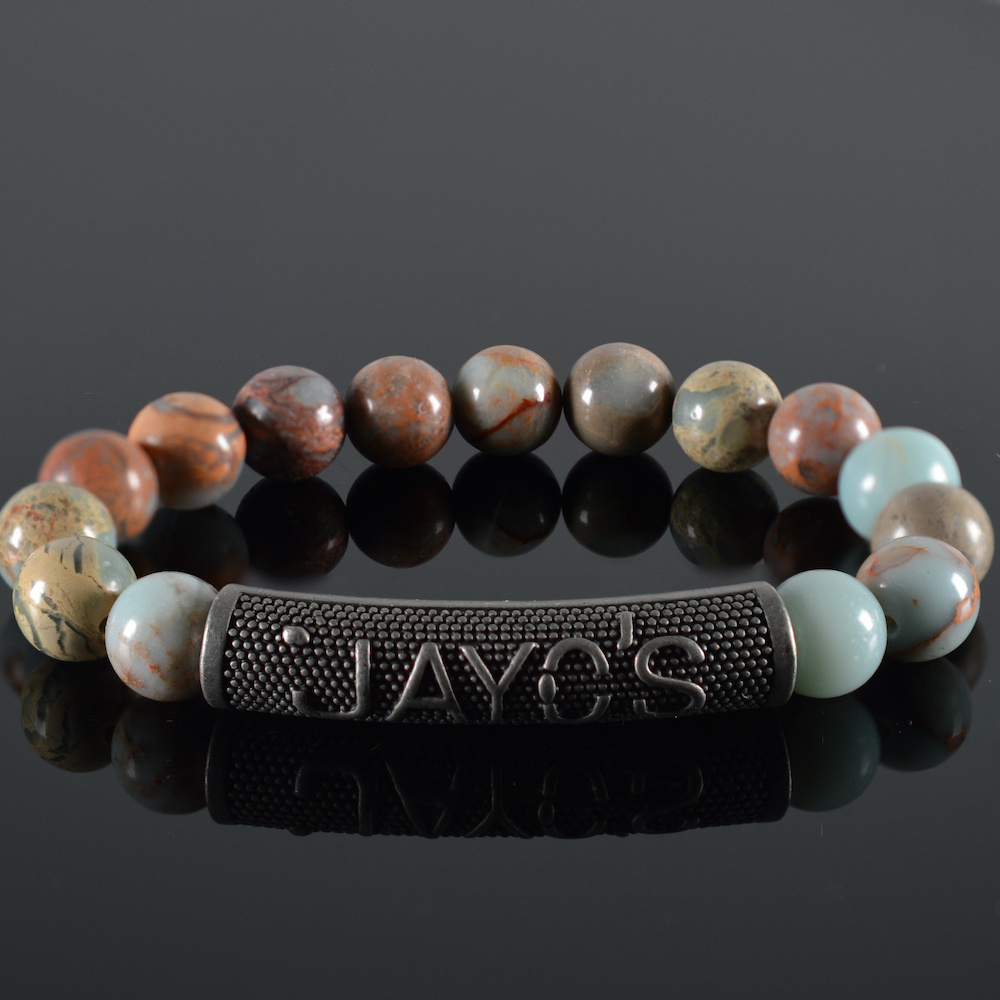 Armband heren JayC's VII-1