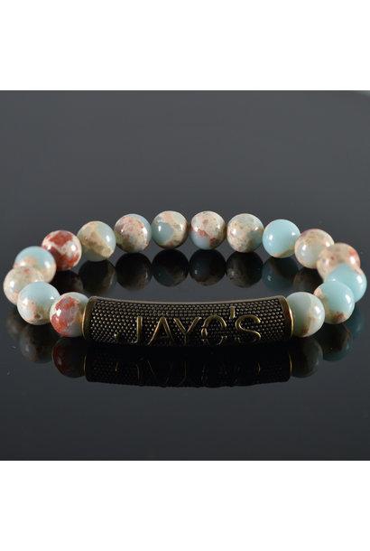 Herren armband Sirius