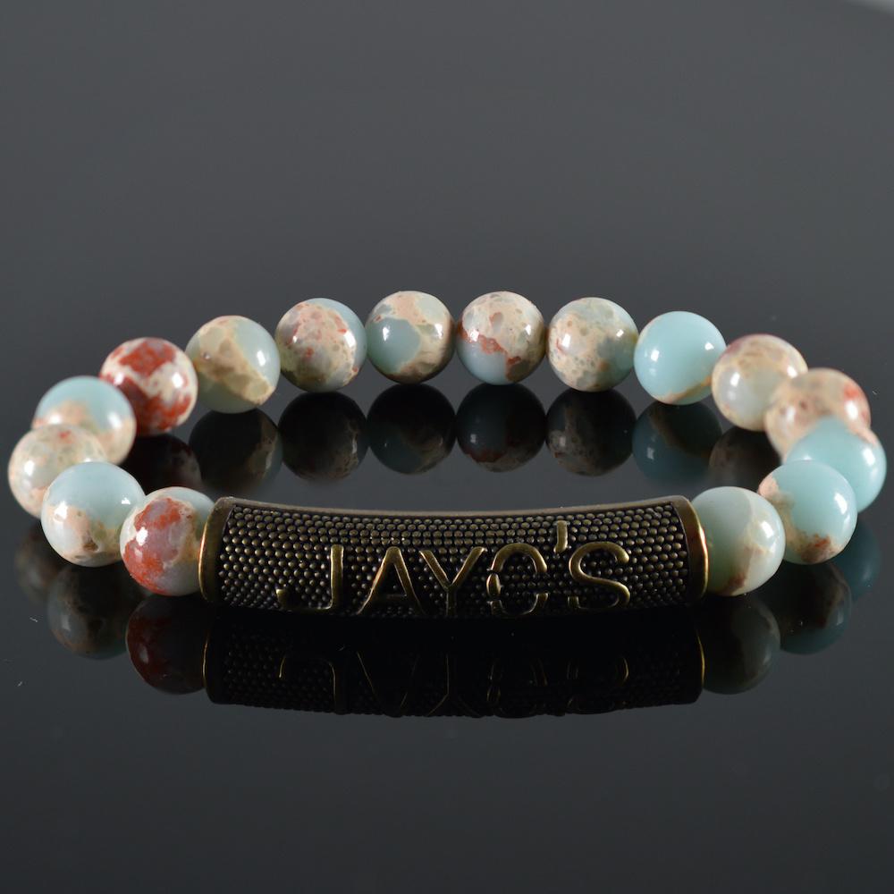 JayC's Bracelet men Sirius