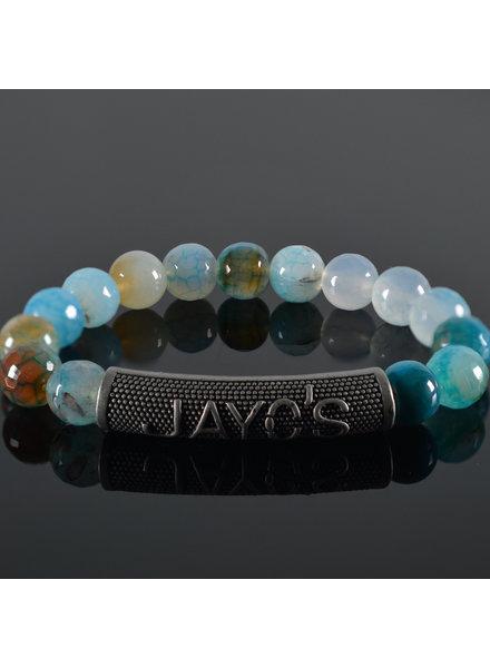 JayC's Heren armband JayC's XII