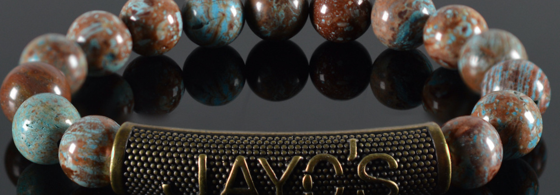 Armband heren JayC's IV