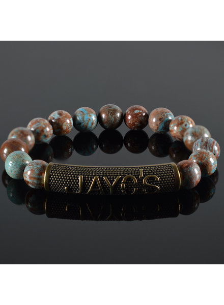 JayC's Heren armband JayC's IV