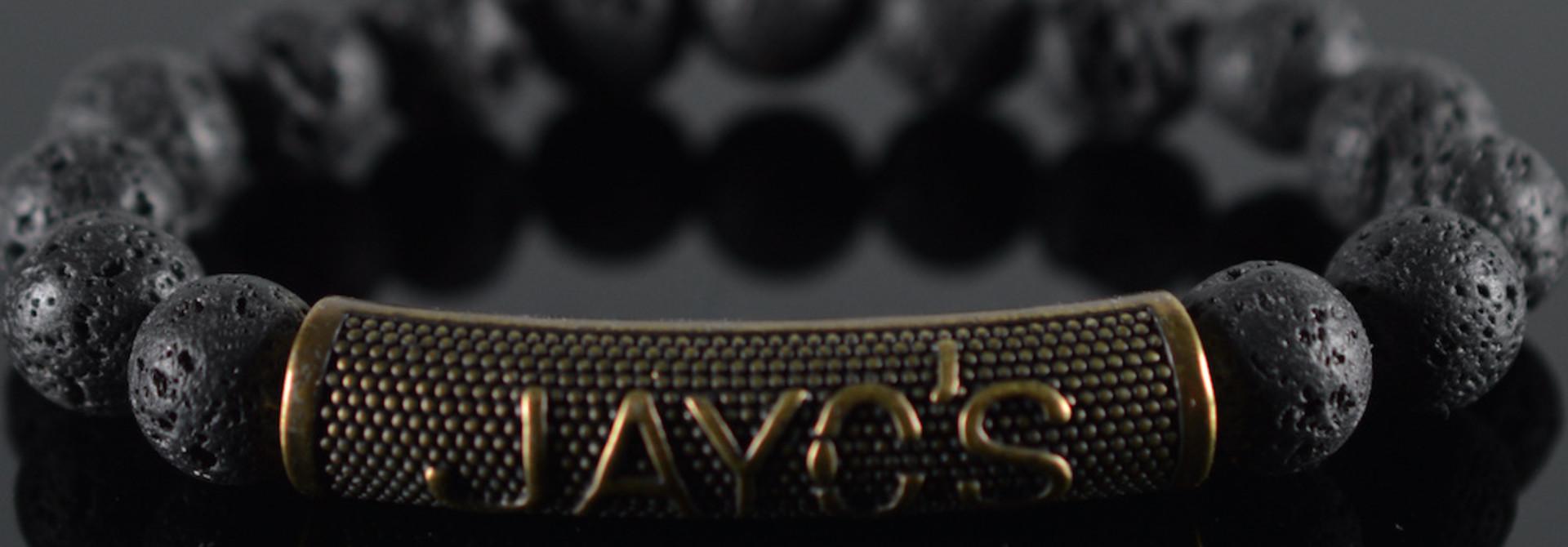 Armband heren JayC's XL