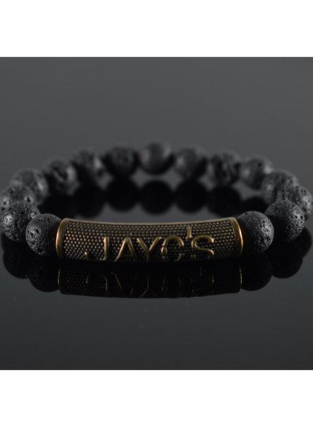 JayC's Heren armband JayC's XL