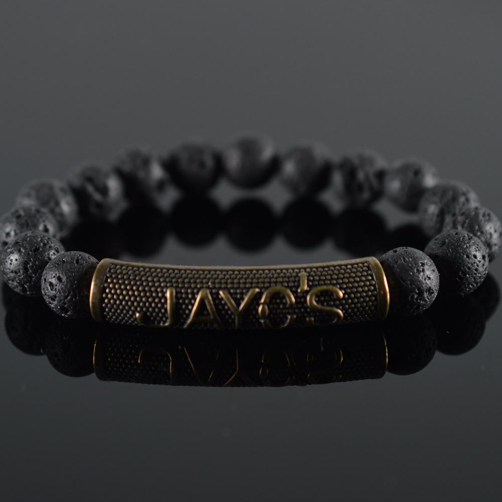 Armband heren JayC's XL-1