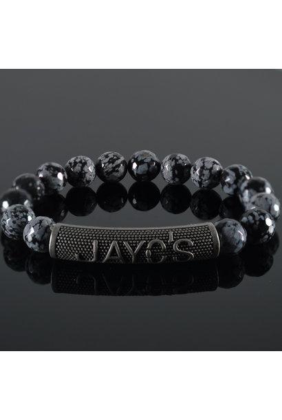 Heren armband JayC's  DCC