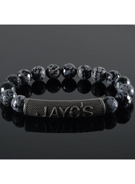 JayC's Heren armband JayC's  DCC