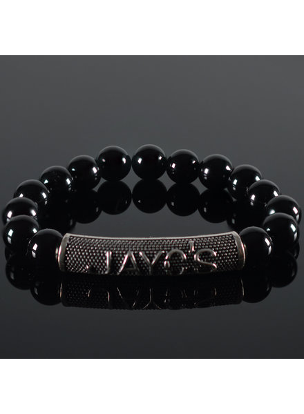 JayC's Heren armband JayC's XVII