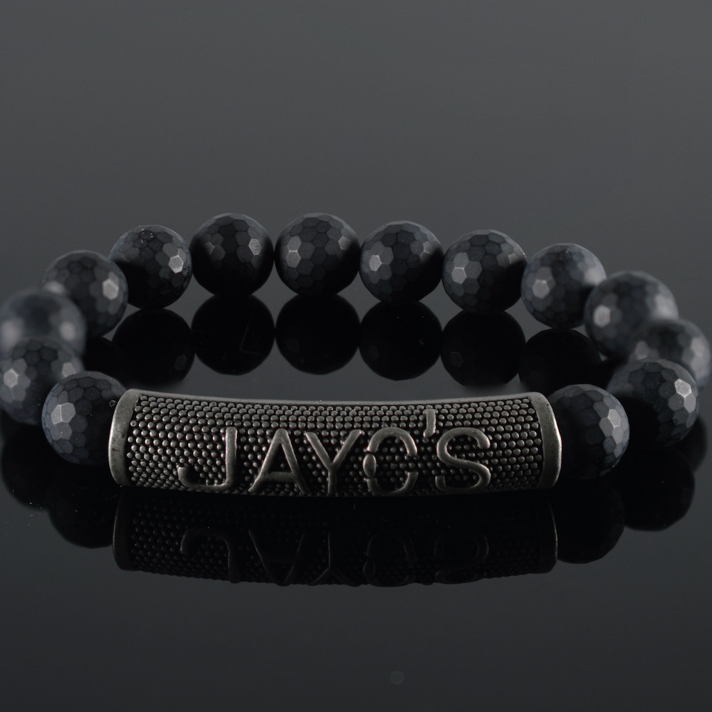 Armband heren JayC's XIXII-2