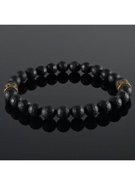 JayC's Men's Bracelet Black Label
