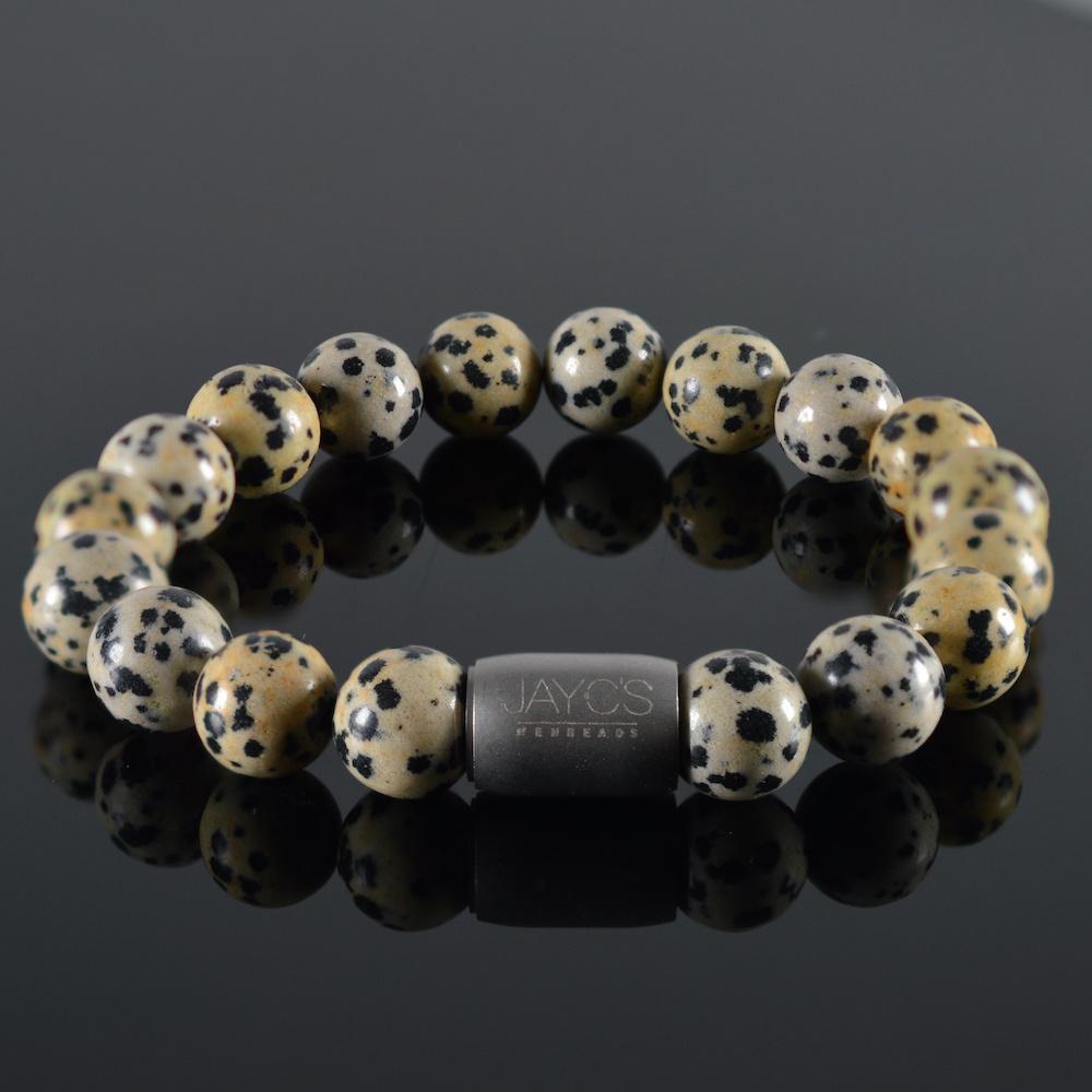 Armband heren  Magnet Emre-1