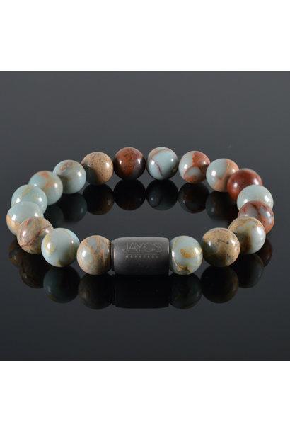 Men's bracelet   Magnet Caleb