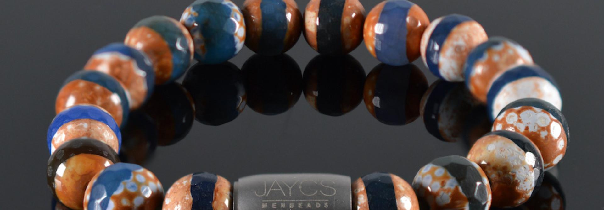 Armband heren  Magnet  Matthos
