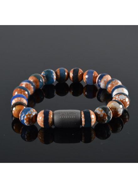 JayC's Men's bracelet   Magnet Matthos
