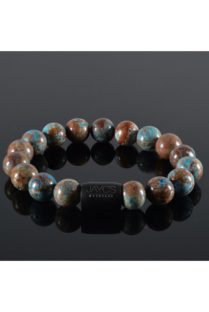 Men's bracelet   Magnetic Busra