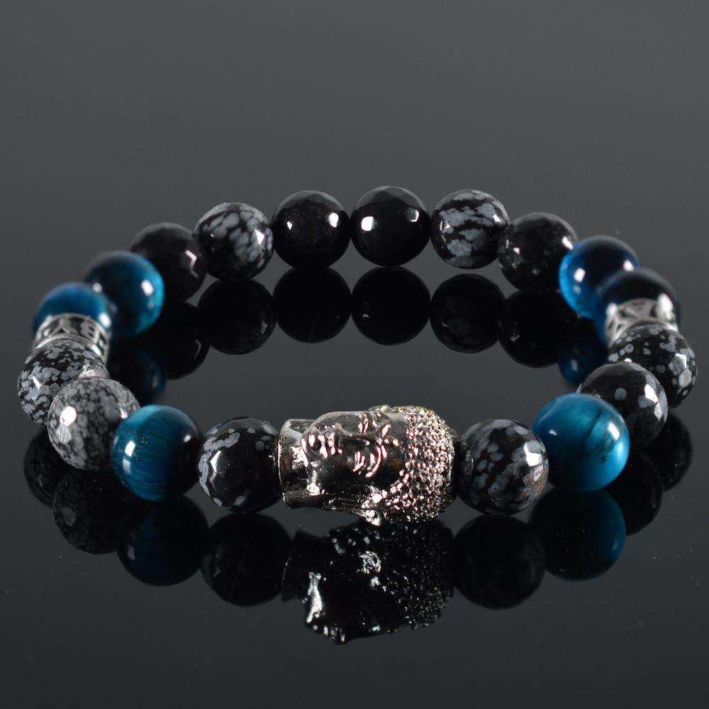 Armband heren Pegiga Buddha-1