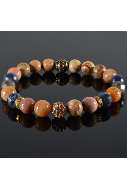Men's Bracelet Breeze